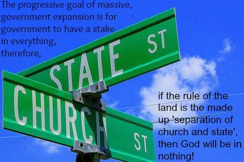 church state 2
