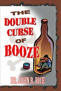 DOUBLE CURSE OF BOOZE